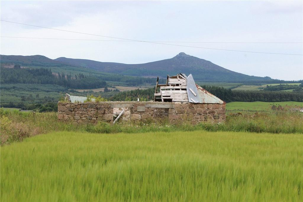 Land Commercial for sale in Upper Coullie Lot 3, Blairdaff, Inverurie, Aberdeenshire