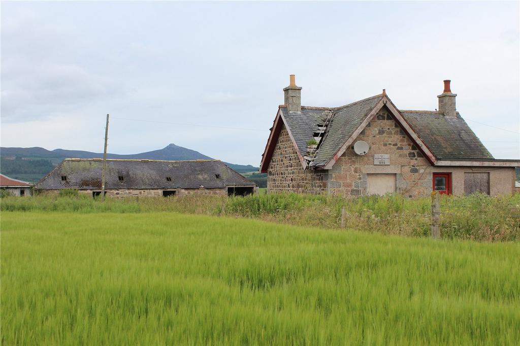 Land Commercial for sale in Upper Coullie Lot 1, Blairdaff, Inverurie, Aberdeenshire
