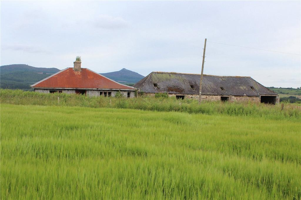 Land Commercial for sale in Upper Coullie Lot 2, Blairdaff, Inverurie, Aberdeenshire