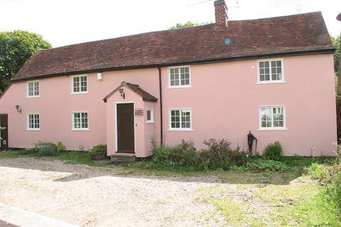 4 bedroom house to rent - Garrison Lane, Great Waldingfield, Sudbury, Suffolk, CO10