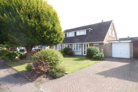 4 bedroom semi-detached house to rent - Grays Close, Barton-Le-Clay, Bedford, Bedfordshire, MK45 4PH