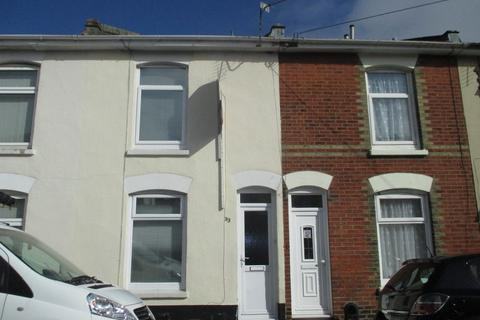 2 bedroom terraced house to rent - Croft Road, North End