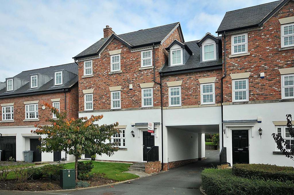1 Bedroom Apartment Flat for sale in Appleby Crescent, Mobberley