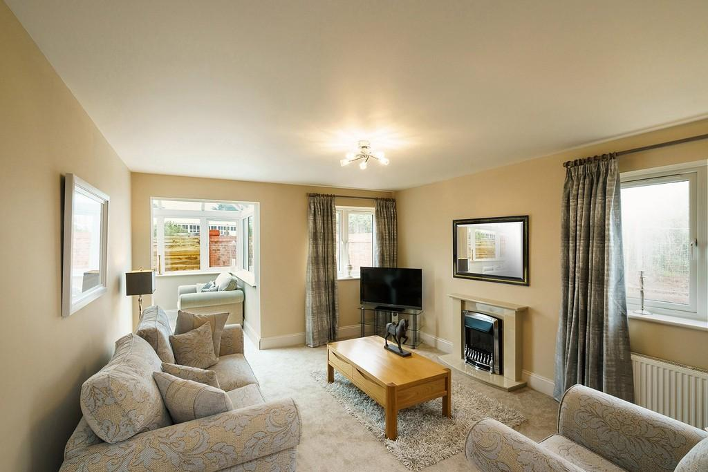 2 Bedrooms Detached Bungalow for sale in 3 The Dunes, Seascale, Cumbria