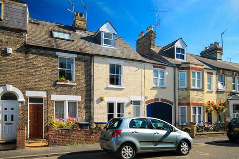 3 bedroom terraced house to rent - Alpha Road, Cambridge