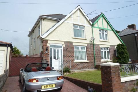 3 bedroom semi-detached house to rent - Wyndham Crescent Bridgend CF31 3DW