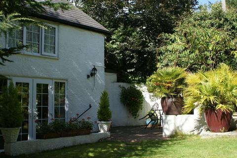 1 bedroom cottage to rent - BUDLEIGH SALTERTON