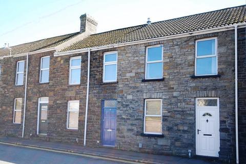 2 bedroom terraced house to rent - 11 Ynysmaerdy Road, Briton Ferry, Neath, SA11 2TE