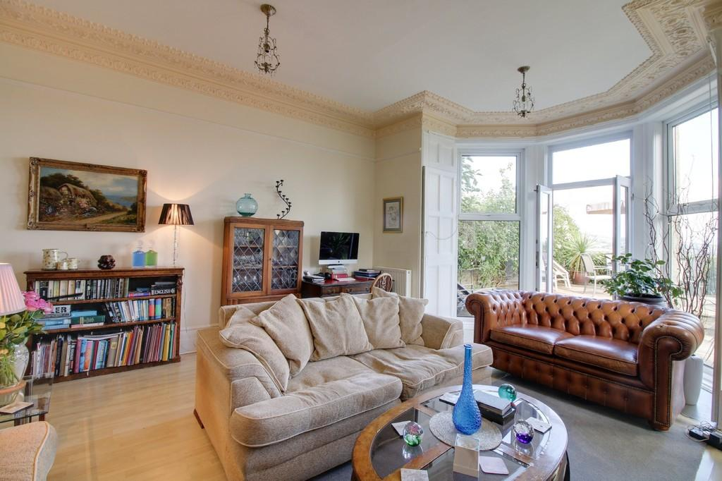 4 Bedrooms Villa House for sale in Seymour Road, Newton Abbot