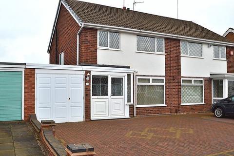 3 bedroom semi-detached house to rent - 38 Granton Road, Kings Heath, B14 6HQ