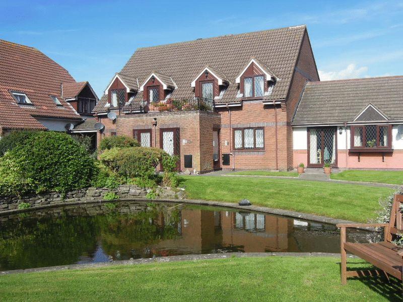 1 Bedroom Retirement Property for sale in Kings Reach, Ramsey