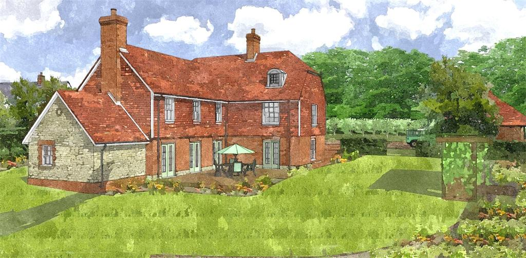5 Bedrooms Land Commercial for sale in Framfield Road, Blackboys, Nr. Uckfield, East Sussex, TN22