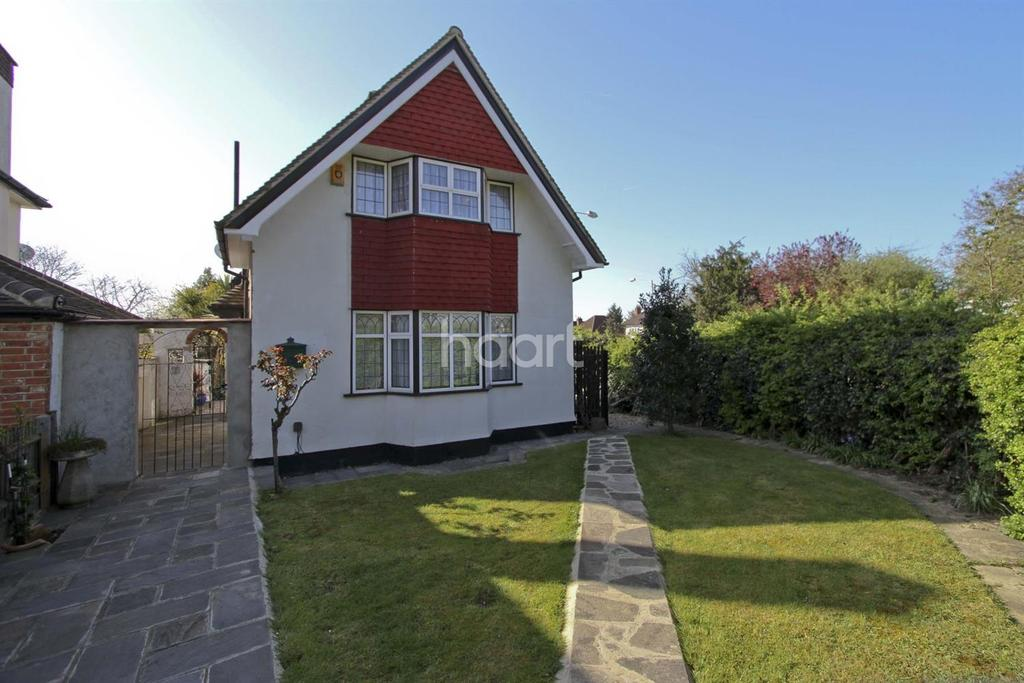 2 Bedrooms Detached House for sale in Old Hatch Manor