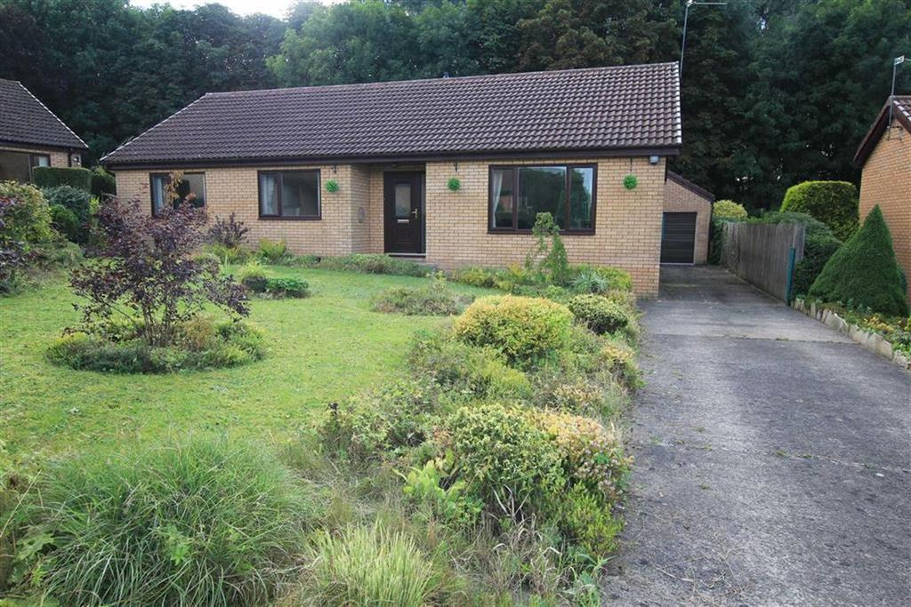 3 Bedrooms Detached Bungalow for sale in Sheppards Croft, School Aycliffe, County Durham