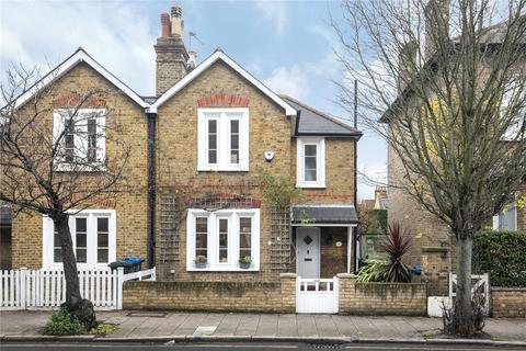 3 bedroom house to rent - Hartfield Road, Wimbledon, SW19