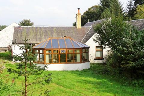3 bedroom property with land for sale - No' 1 Muirdrochwood, St John's Town of Dalry, Castle Douglas DG7