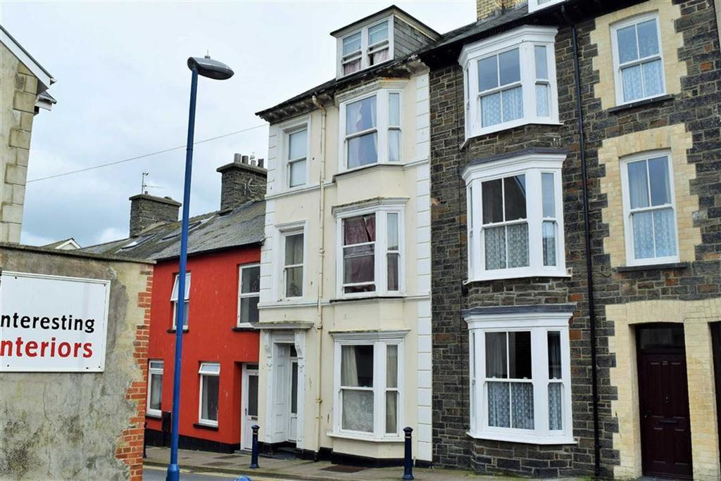 7 Bedrooms Terraced House for sale in Langford, 30, Queen Street, Aberystwyth, Ceredigion, SY23