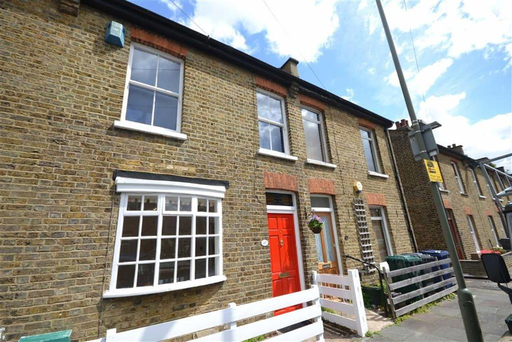 2 Bedrooms House for sale in Green Road, Whetstone, London