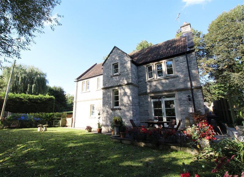 4 Bedrooms Detached House for sale in Ames Lane, Kilmersdon, Radstock