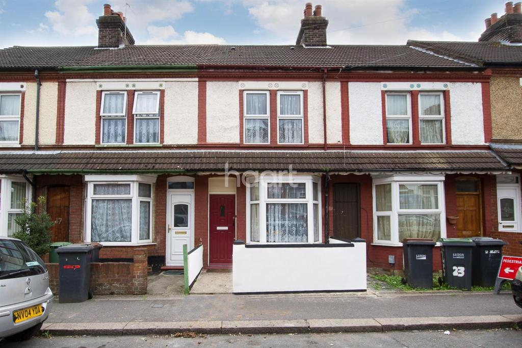 3 Bedrooms Terraced House for sale in Family Home In Bury Park