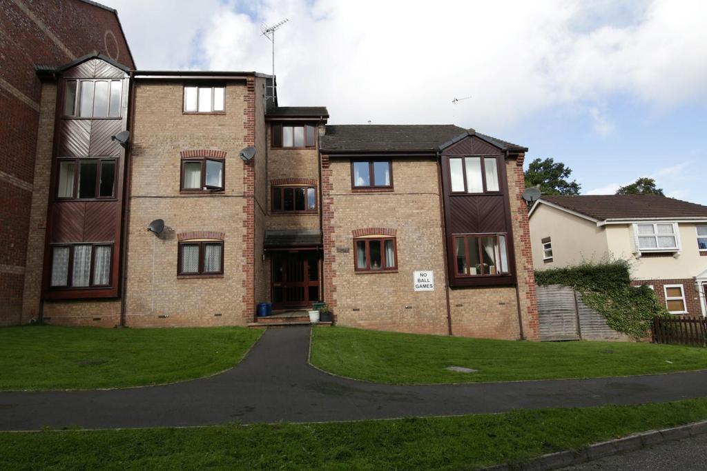 1 Bedroom Flat for sale in Rena Hobson Court, Tiverton