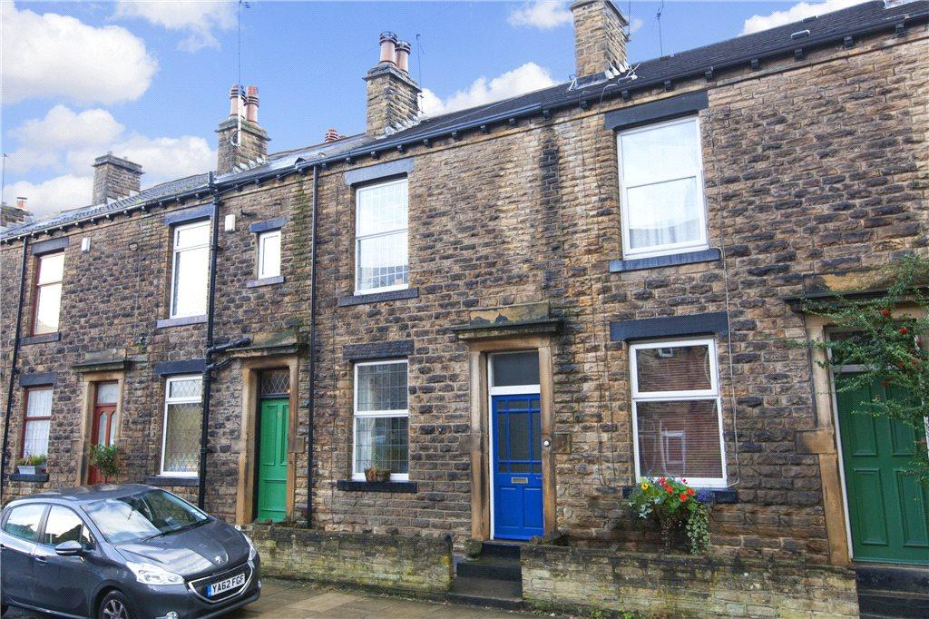 2 Bedrooms Terraced House for sale in Beckbury Street, Farsley, Pudsey, West Yorkshire