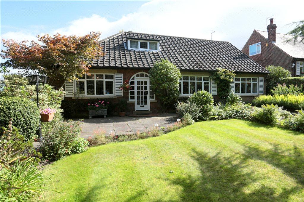 4 Bedrooms Detached House for sale in Bracken-Edge, Chevet Lane, Wakefield, West Yorkshire