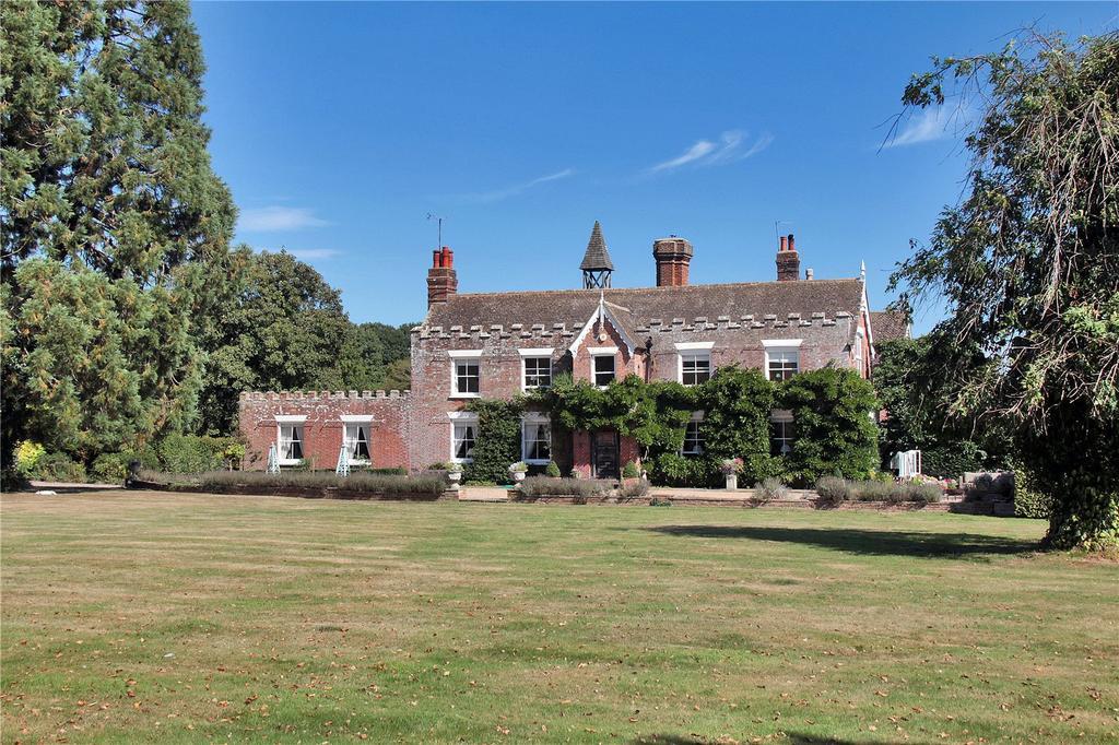 7 Bedrooms House for sale in Ingleden, Swain Road, Tenterden, Kent