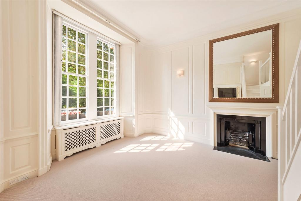 Studio Flat for sale in Hans Place, London