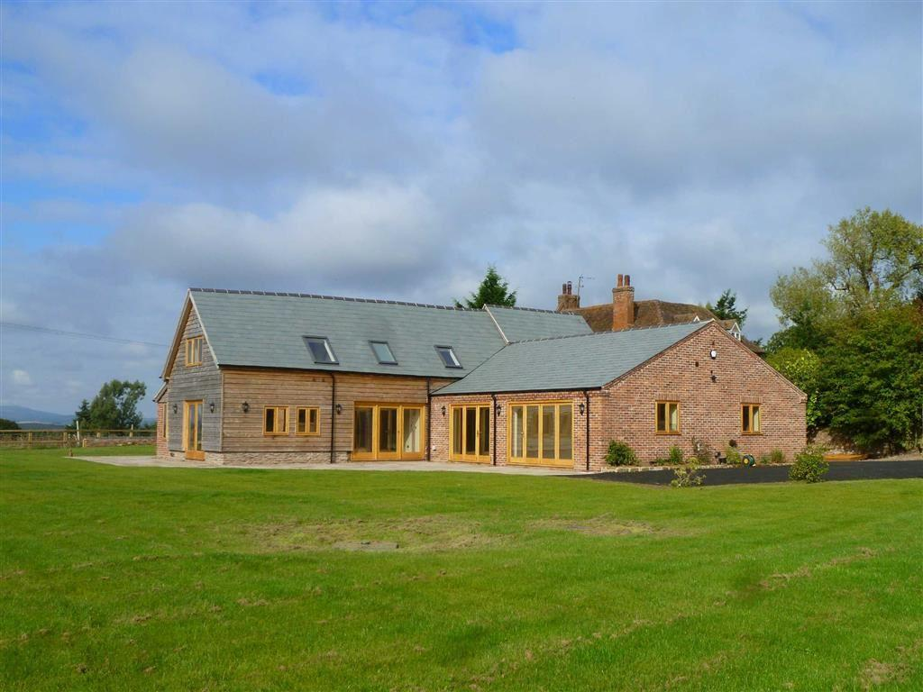 4 Bedrooms Detached House for sale in Trimpley, Bewdley, Worcestershire