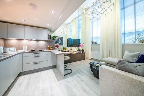 2 bedroom flat for sale - Apartment 18 - The Atrium, Glasgow, G11