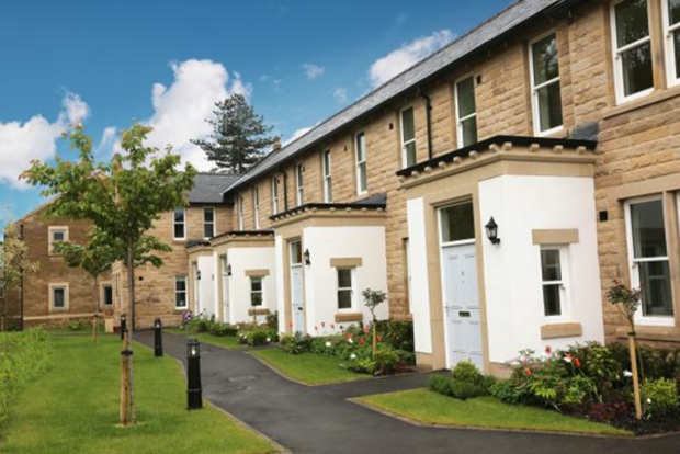 2 Bedrooms Cottage House for sale in Thornton Mews, Matlock, DE4
