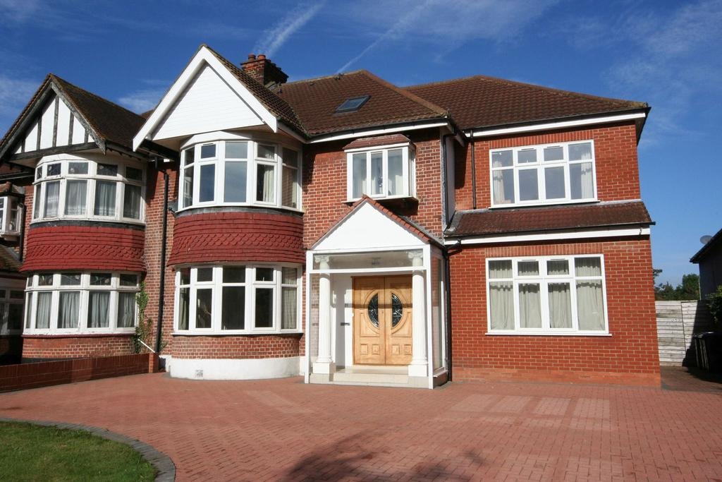 9 Bedrooms Detached House for sale in Wembley Park Drive, Wembley Park