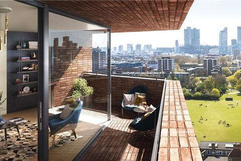 1 bedroom flat for sale - Anthology Hoxton Press, Anthology Hoxton Press, Penn Street, London, N1