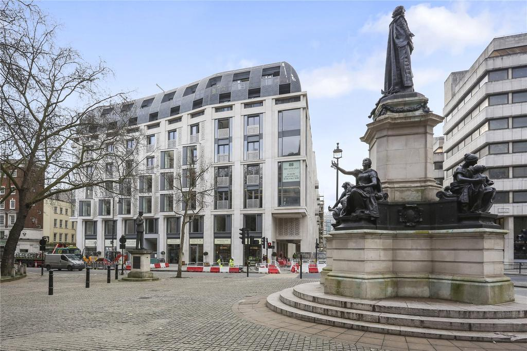 3 Bedrooms Flat for sale in 190 The Strand, London