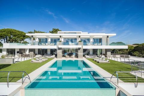 9 bedroom villa  - Vale do Lobo, Algarve, Portugal