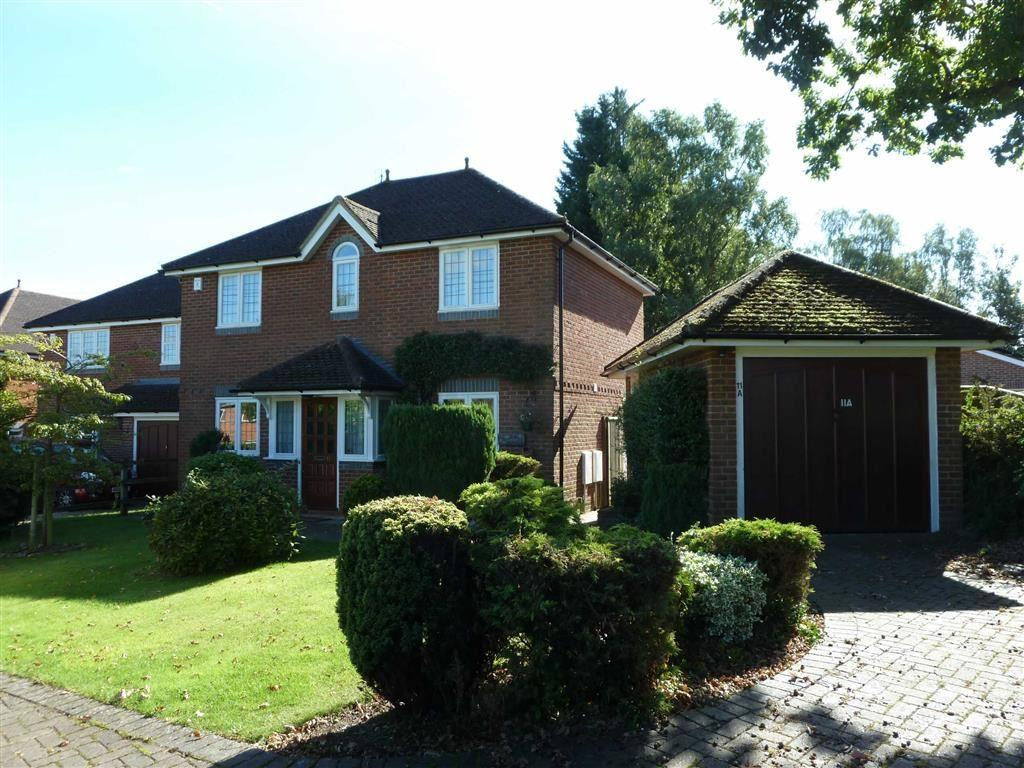4 Bedrooms Detached House for sale in Wood Lane, Sonning Common, Sonning Common Reading