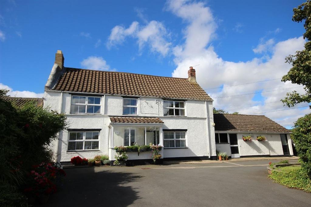 4 Bedrooms Detached House for sale in Garmondsway, Garmondsway Ferryhill, Durham