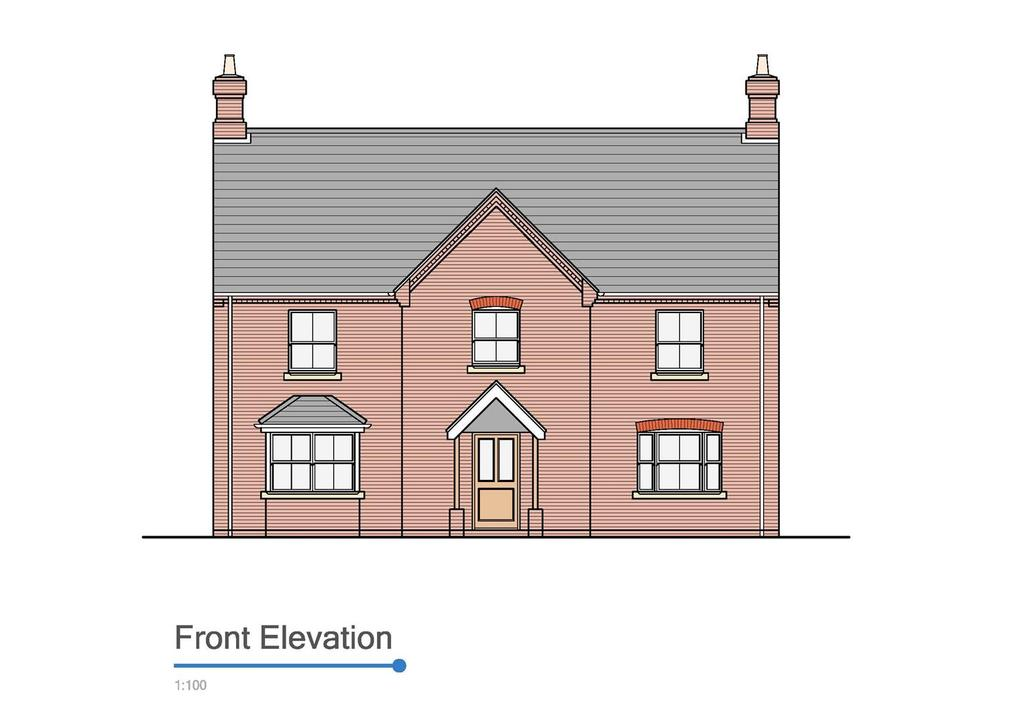 4 Bedrooms Detached House for sale in Humberston Avenue, Humberston