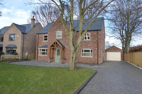 4 bedroom detached house for sale - Butt's Orchard, Humberston Avenue, Humberston