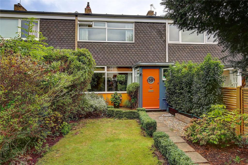 3 Bedrooms House for sale in Cambridge Road, Teddington, TW11