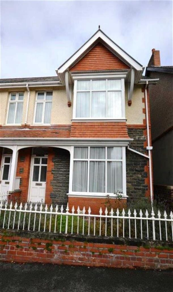4 Bedrooms Semi Detached House for sale in Bryn Illtud, Iorwerth Avenue, Aberystwyth, SY23