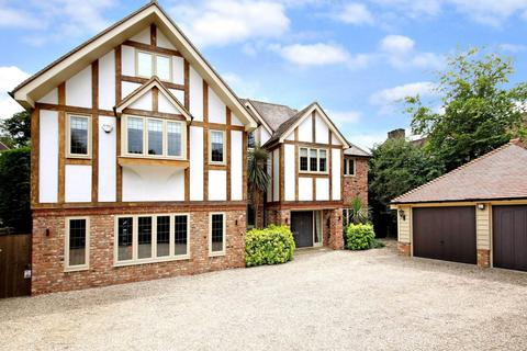 6 bedroom detached house for sale - Bearswood End, Beaconsfield, HP9