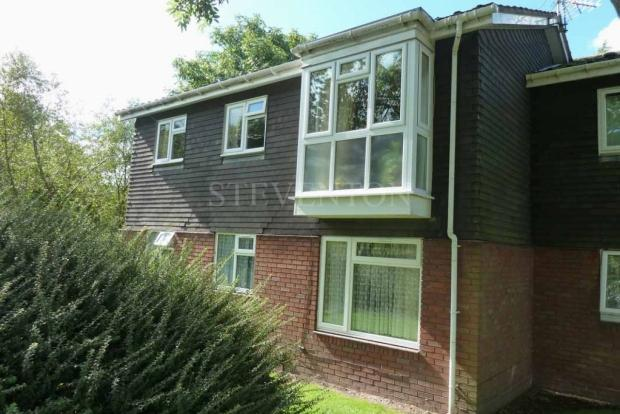 2 Bedrooms Apartment Flat for sale in Strathfield Walk Merry Hill Wolverhampton