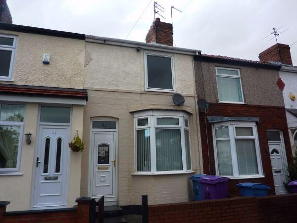 2 Bedrooms Terraced House for sale in Albany Road, Walton, Liverpool, Merseyside, L9