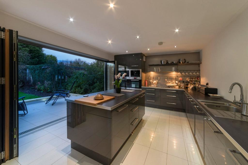 4 Bedrooms Detached House for sale in Station Road, Warkworth, Morpeth, Northumberland