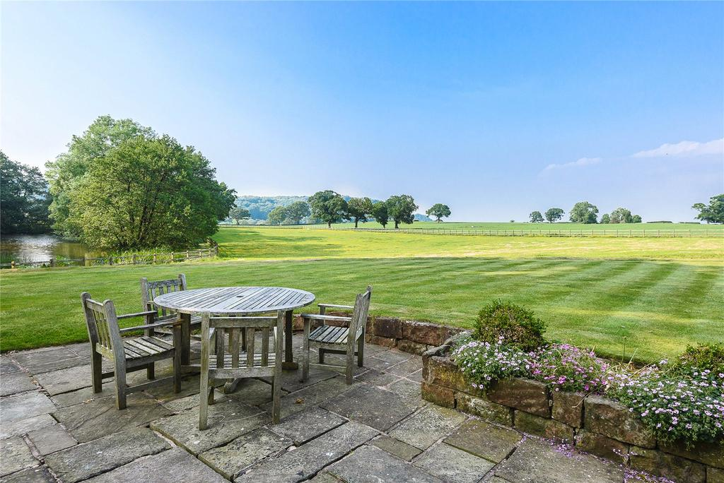 9 Bedrooms Detached House for sale in Bulkeley, Malpas, Cheshire