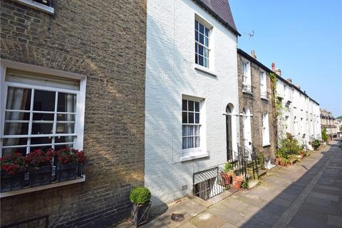 3 bedroom terraced house to rent - Portugal Place, Cambridge, Cambridgeshire, CB5