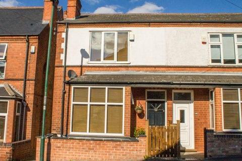 3 bedroom semi-detached house to rent - Percival Road, Sherwood, Nottingham, NG5 2EX