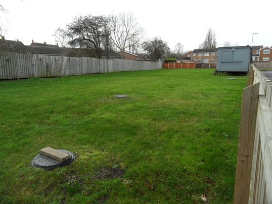 Land Commercial for sale in Off White Apron Street, South Kirkby, Wakefield, WF9 3AH